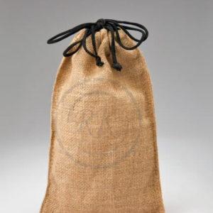 Jute Drawstring Rope Bags