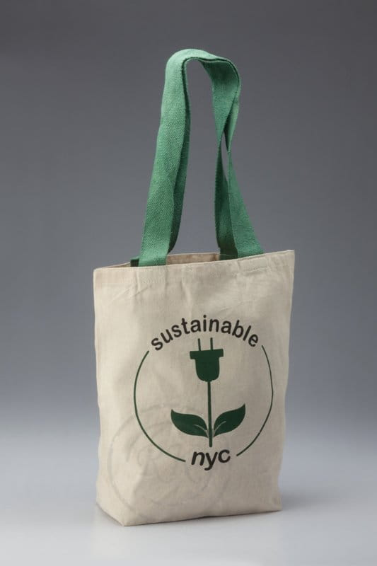 Canvas Promotional Tote Bags