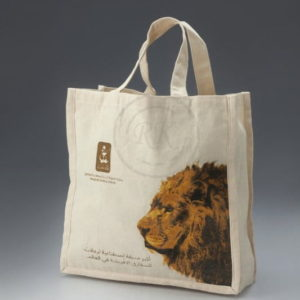 Canvas Bags Colour Print