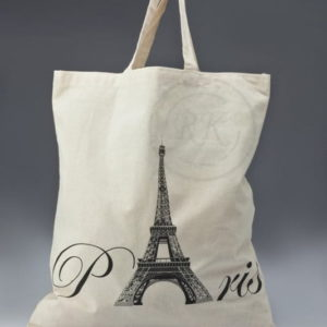 low budget cotton bags