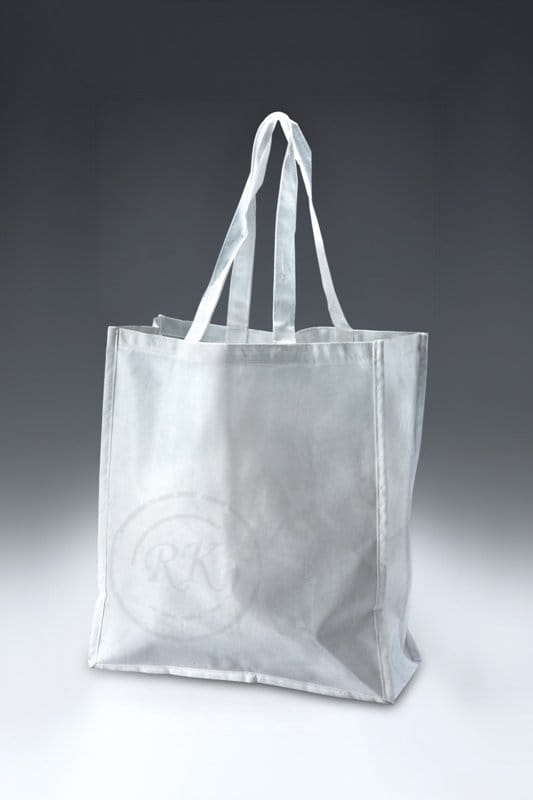 natural woven bags without printing