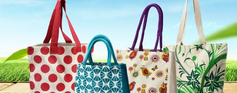 Why jute bags and cotton bags are the best alternative of plastic bags