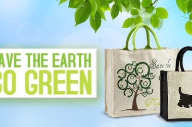 Why We Should Go for Eco-Friendly Bags?