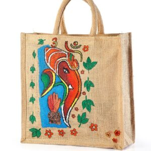 Hand Painted Bags
