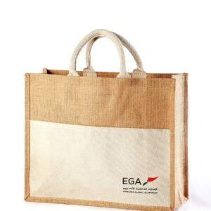 Jute Promotional bag Nonprinted (Juco material)